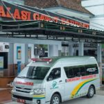 RSUD Jombang Melayani Pra Hospital Emergency Ambulans 24 Jam