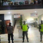 Ini cara TNI Polri antisipasi ambil paksa jenazah COVID-19 di Tulungagung