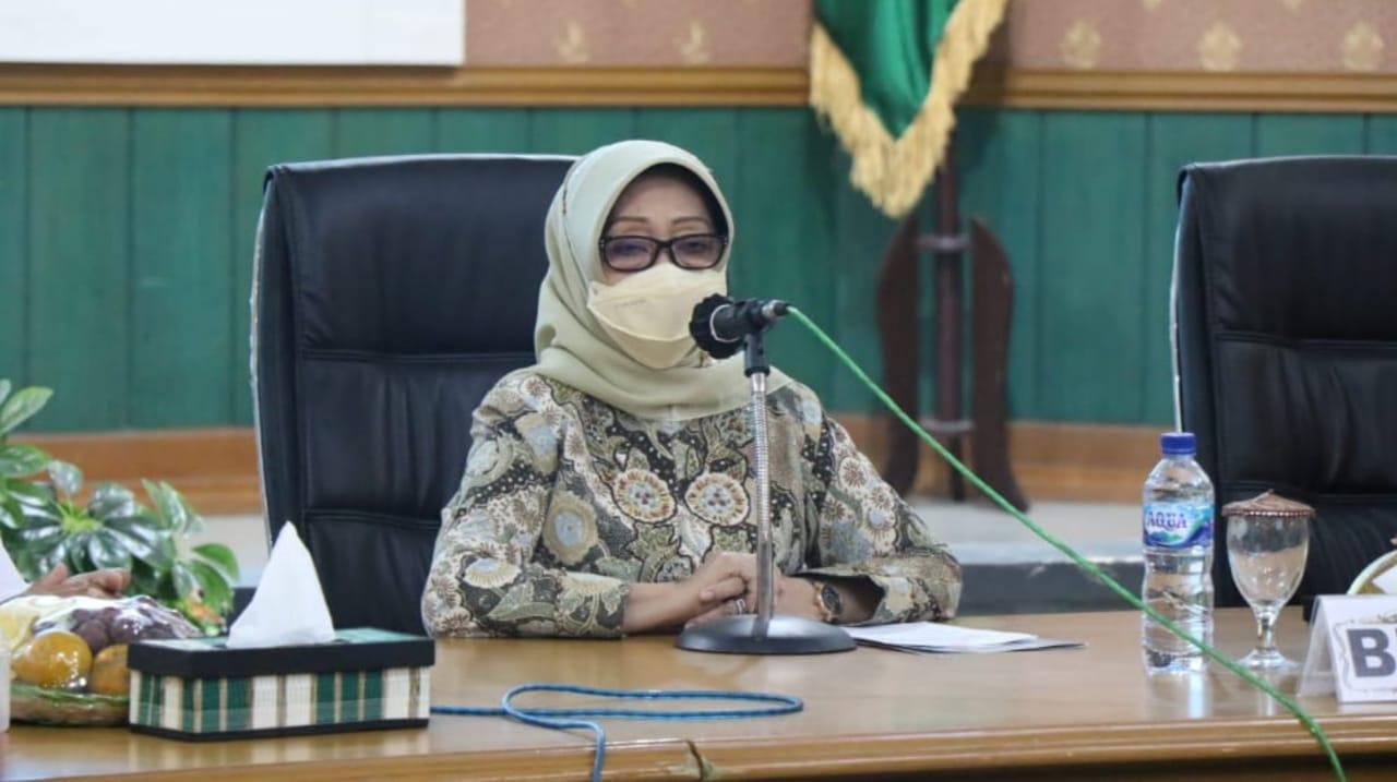 Organisasi Wanita di Jombang jadi Garda Terdepan Pencegahan Kekerasan