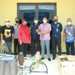 Polda Jatim Ringkus Dua Orang Pelaku Penyelundupan Satwa Dilindungi