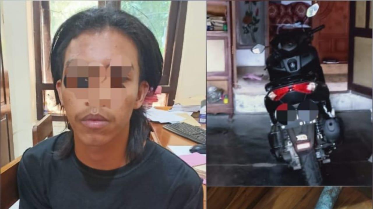 Pelaku Penganiayaan di Warkop Tulungagung Dibekuk Polisi