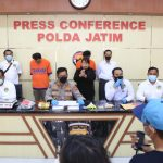 Kurir Narkoba Jaringan Jakarta Ambil Sabu 1 Kg Sambil Bawa Keluarga