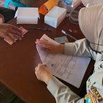 Pedagang Kaki Lima dan Warung di Nganjuk Terima Bantuan Tunai
