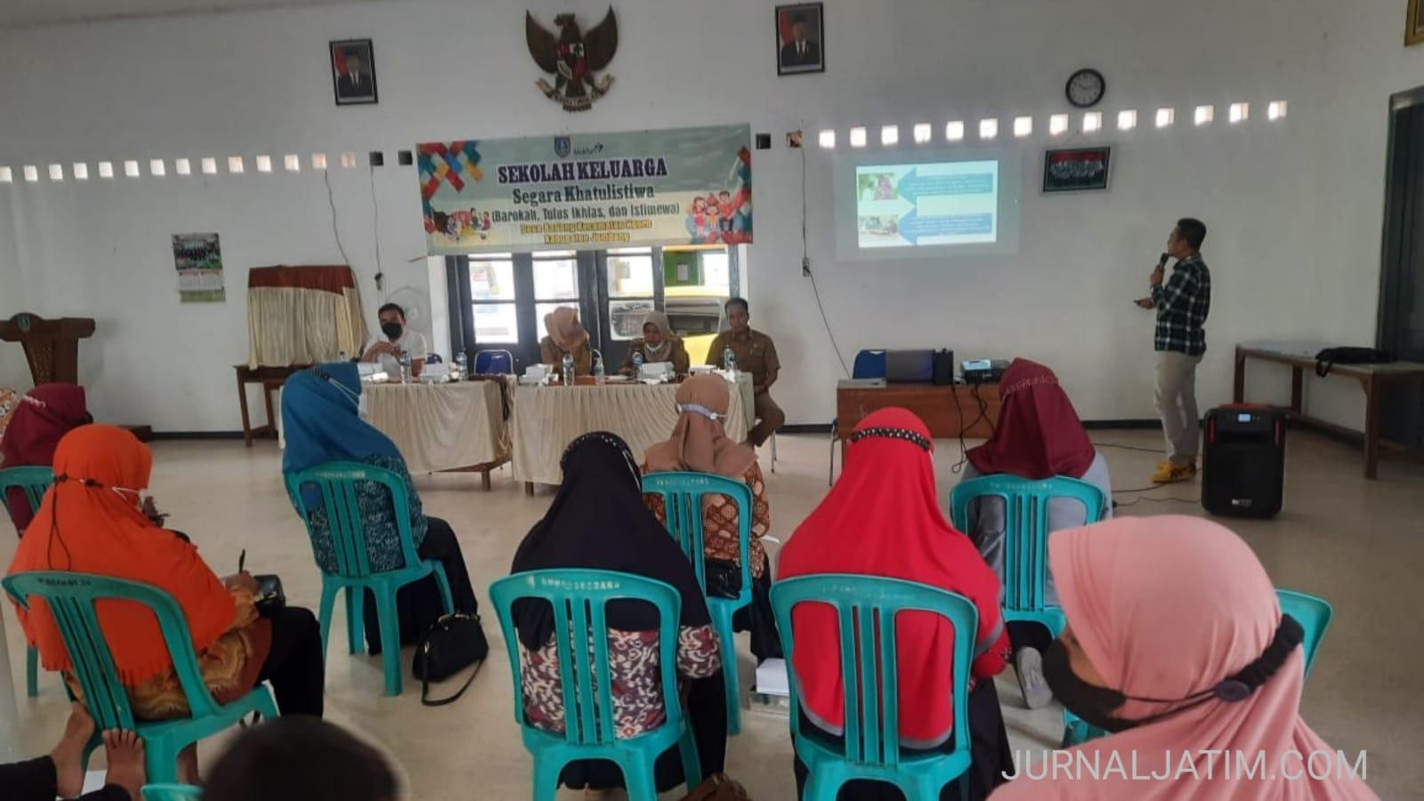 DPRD Jombang Ajak Masyarakat Hindari Pernikahan Dini