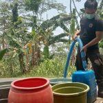 Dilanda Kekeringan, Satu Kampung di Jombang Krisis Air Bersih