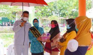 Tekan Stunting Hingga 7 Persen, Kota Madiun Jadi Pilot Project BKKBN
