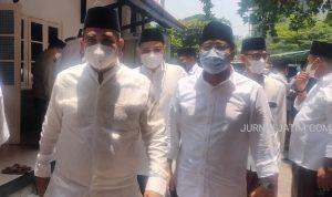 Sekjen Gerindra Ahmad Muzani: Insyaallah Pak Pabrowo Maju Pilpres 2024