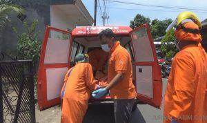 Pria Asal Surabaya Ditemukan Tewas di Kos Jombang, Jasad Membusuk