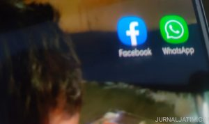 Ini Penyebab Gangguan Global Layanan WhatsApp, Facebook dan Instagram