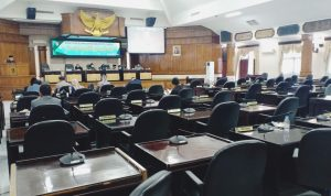 DPRD Tuban Dorong Pemkab Evaluasi Kinerja BUMD